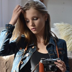 Ольга Малащук - стилист, визажист в Новограде-Волынском - фото 3