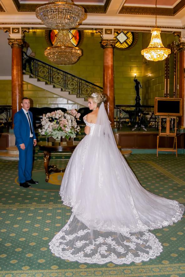 Николай и Лукерья - фото №12