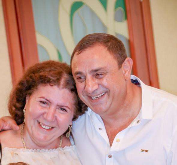 Кристиан и Алуника - фото №5