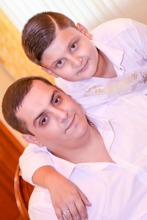 Кристиан и Алуника - фото №3