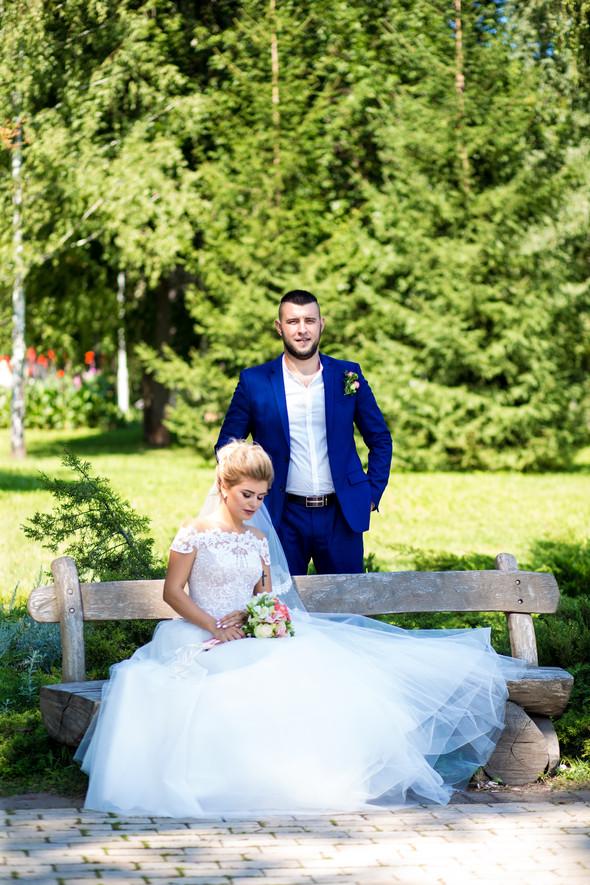 Кристина и Александр - фото №7