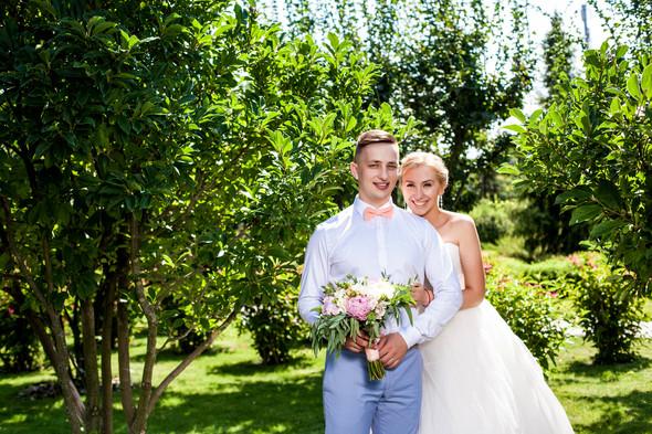 Мария и Ярослав - фото №17