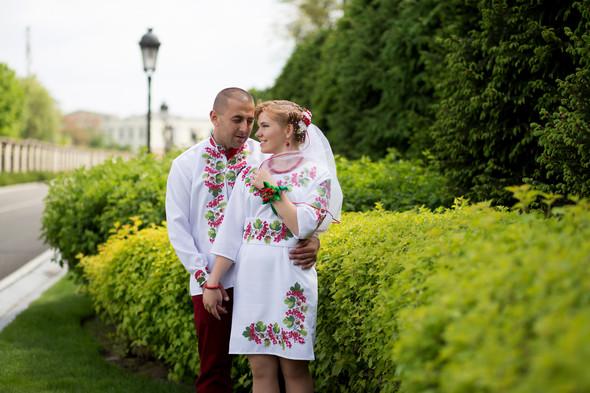 Петр и Наталья - фото №8
