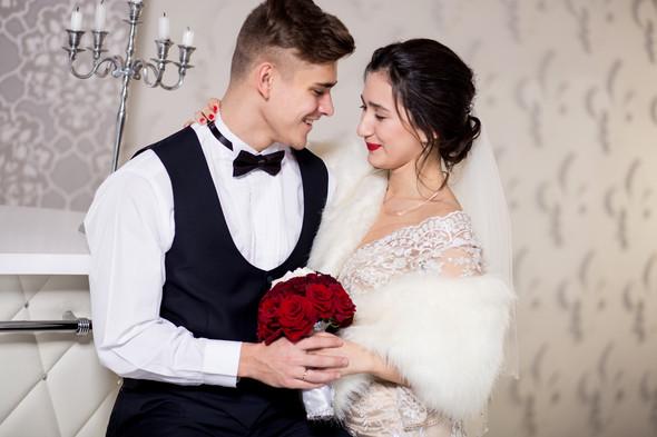 Максим и Анна.  - фото №3