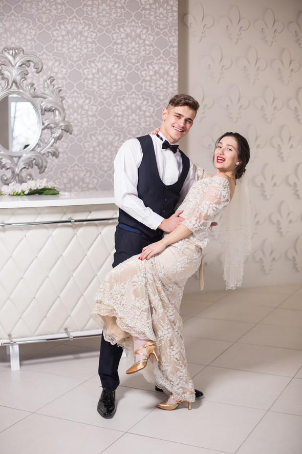 Максим и Анна.  - фото №26