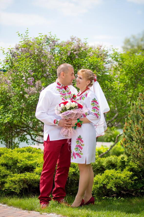 Петр и Наталья - фото №2