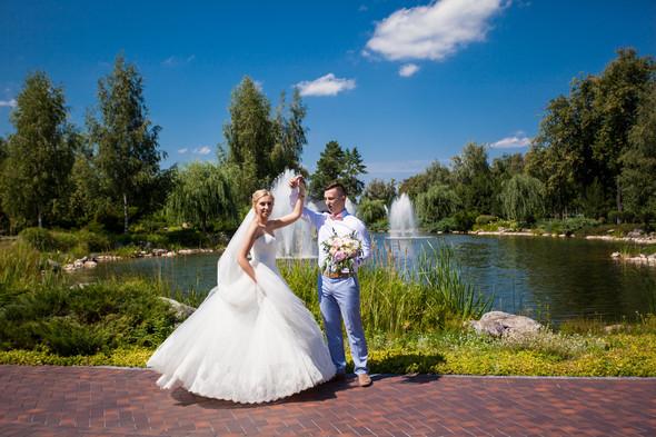 Мария и Ярослав - фото №23