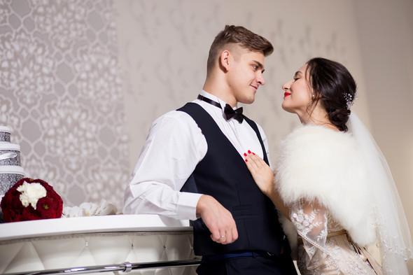 Максим и Анна.  - фото №25