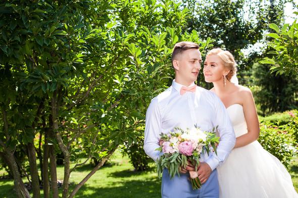 Мария и Ярослав - фото №1