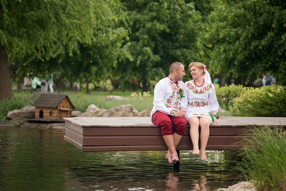 Петр и Наталья - фото №1