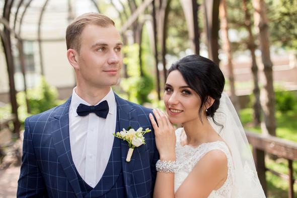 Елена и Дмитрий  - фото №46