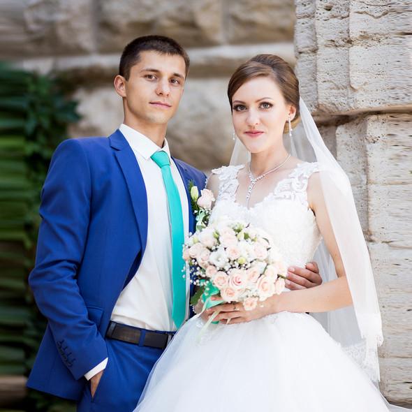 Ольга и Сергей - фото №22