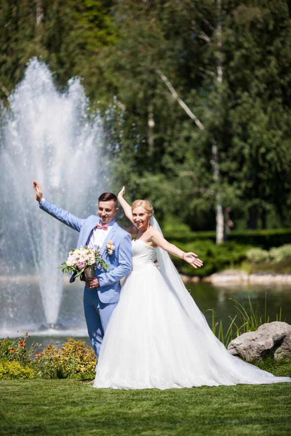 Мария и Ярослав - фото №29