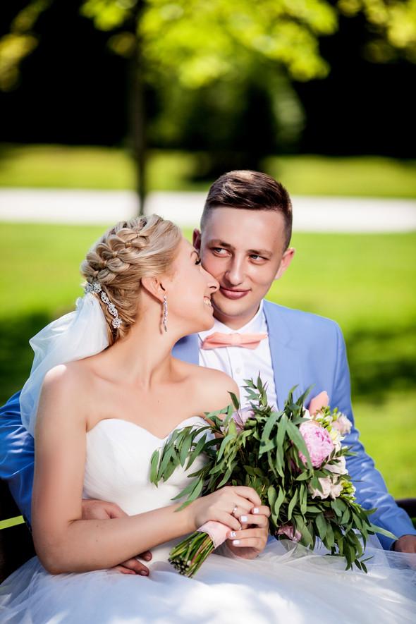 Мария и Ярослав - фото №26