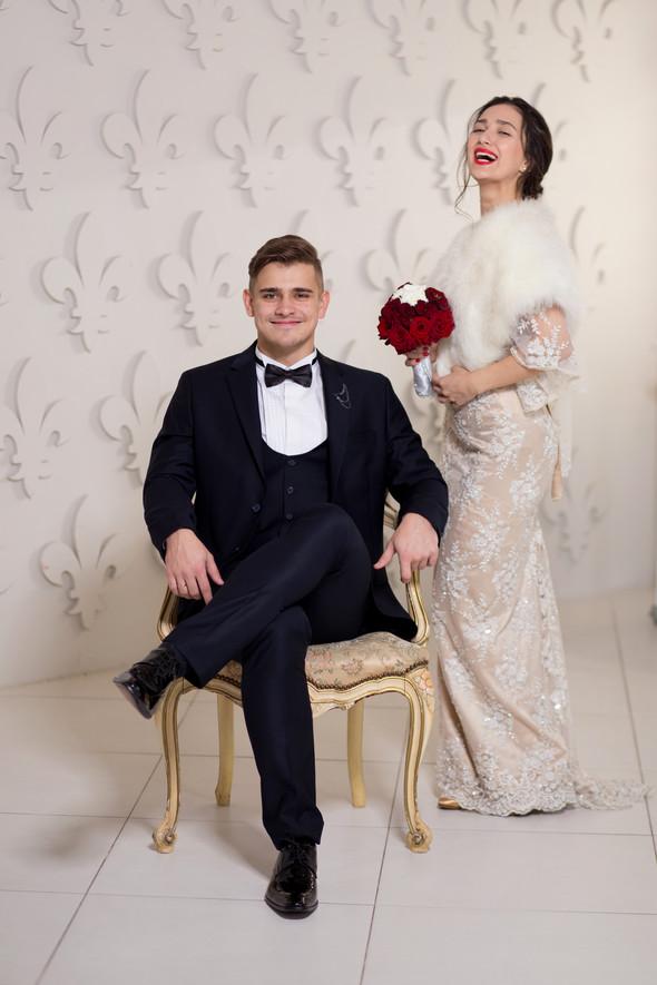 Максим и Анна.  - фото №20