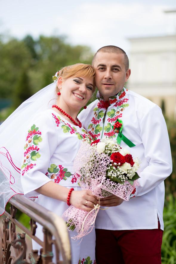 Петр и Наталья - фото №5