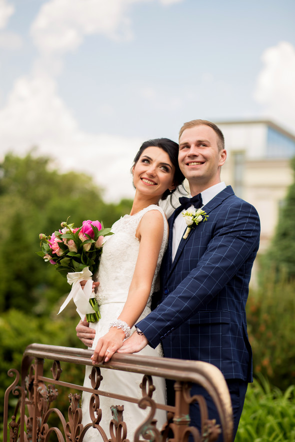 Елена и Дмитрий  - фото №8
