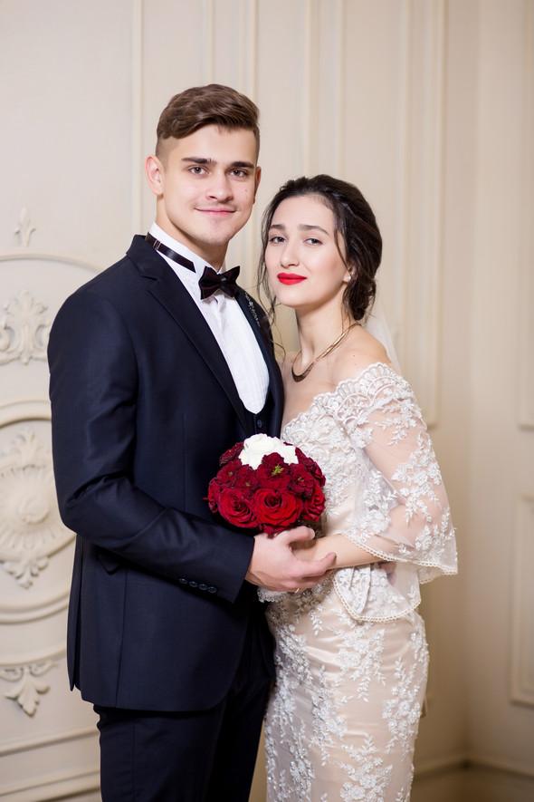Максим и Анна.  - фото №32
