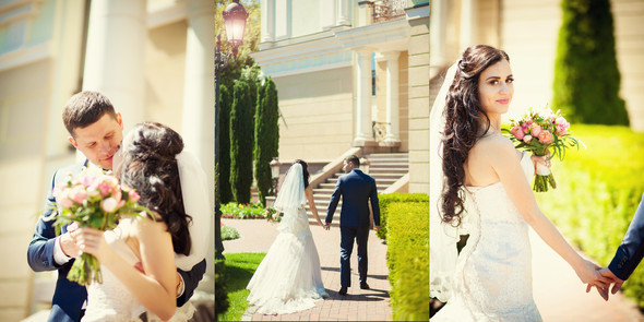 Марина и Егор - фото №14