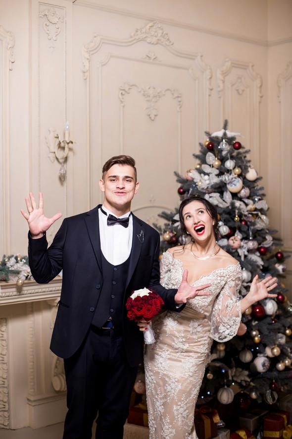 Максим и Анна.  - фото №36