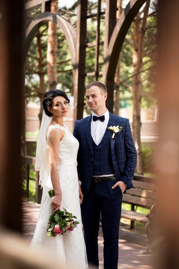 Елена и Дмитрий  - фото №44