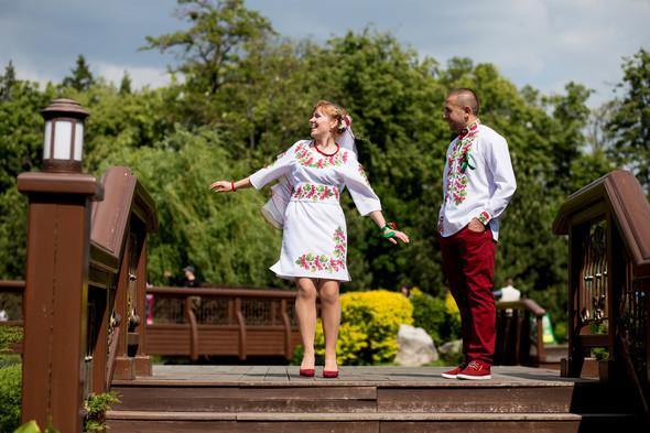 Петр и Наталья - фото №9