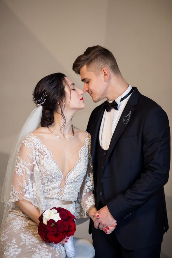 Максим и Анна.  - фото №11