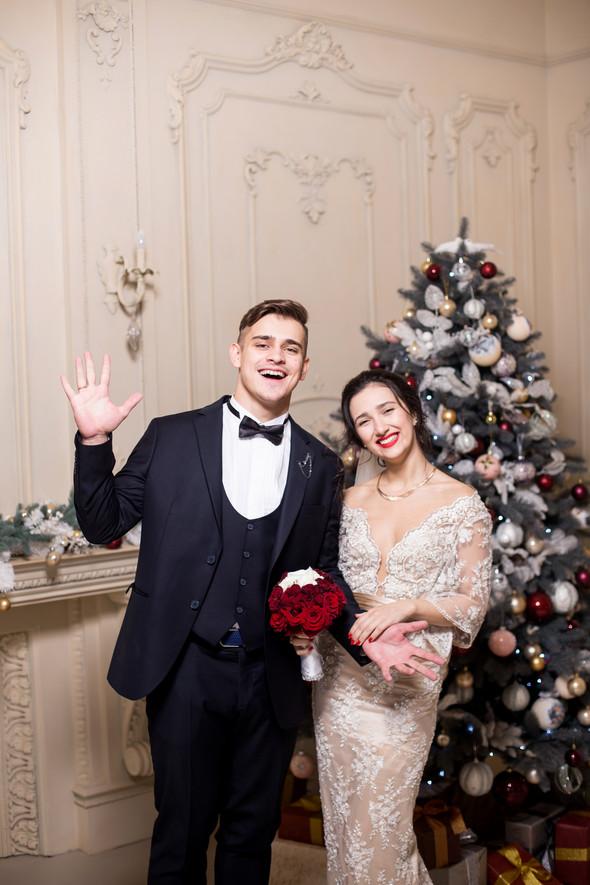 Максим и Анна.  - фото №35