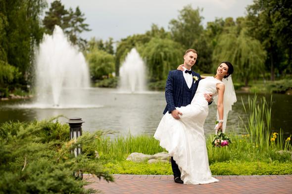 Елена и Дмитрий  - фото №56