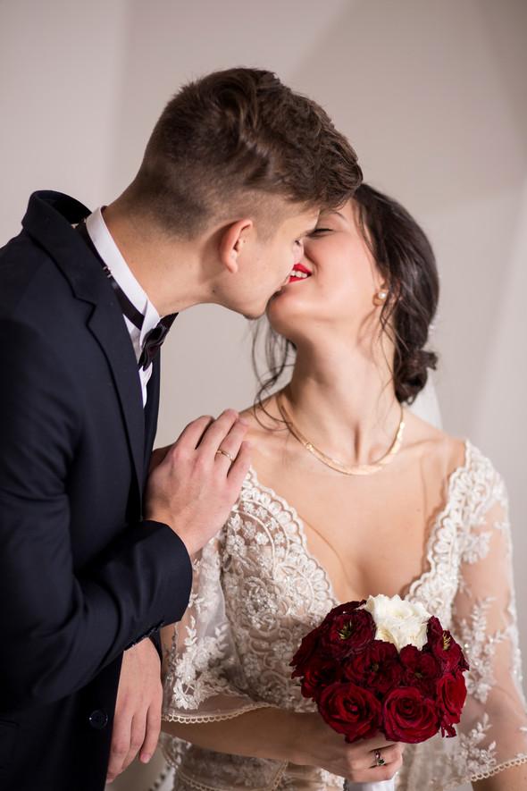 Максим и Анна.  - фото №10