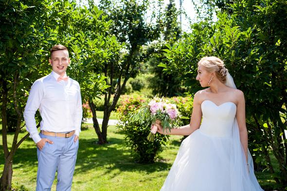Мария и Ярослав - фото №19