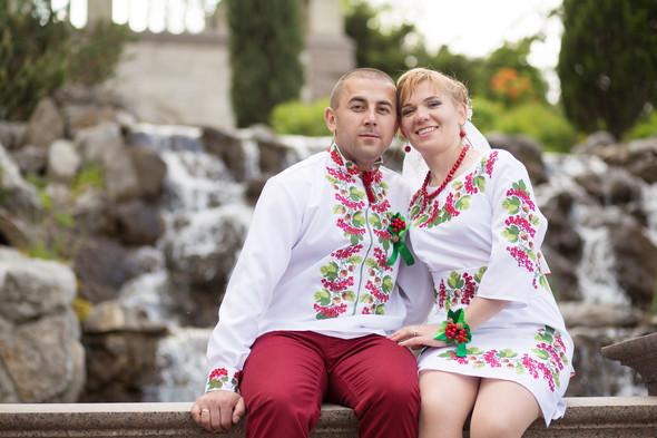 Петр и Наталья - фото №11