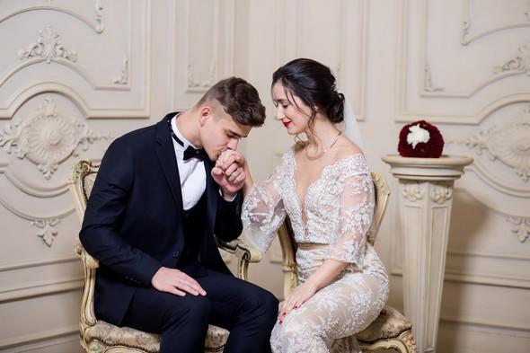 Максим и Анна.  - фото №4