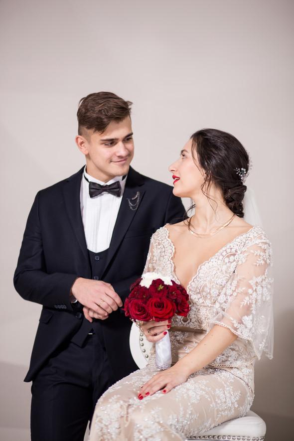 Максим и Анна.  - фото №8
