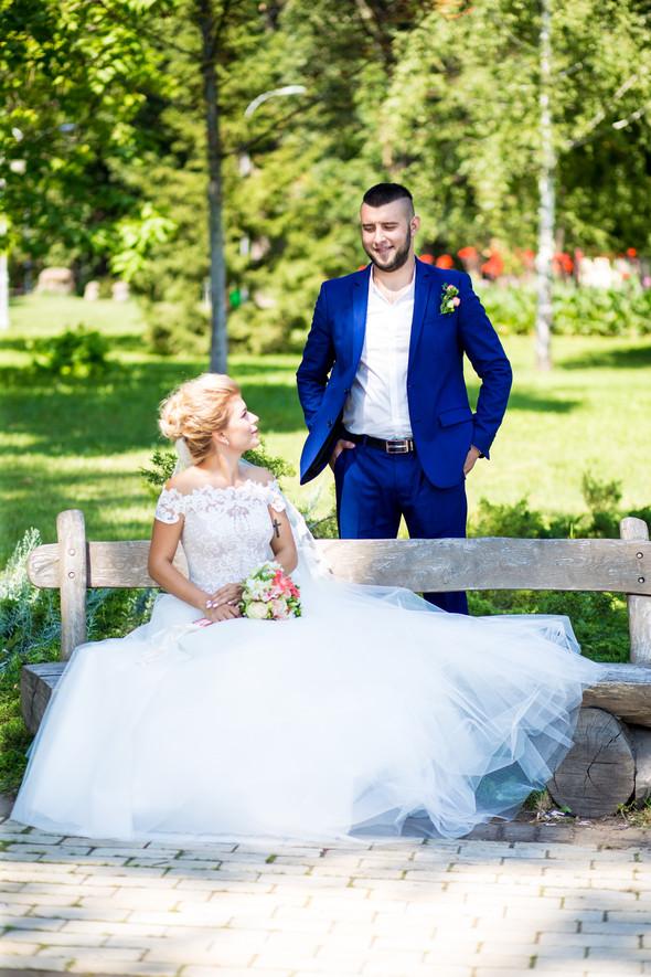 Кристина и Александр - фото №8