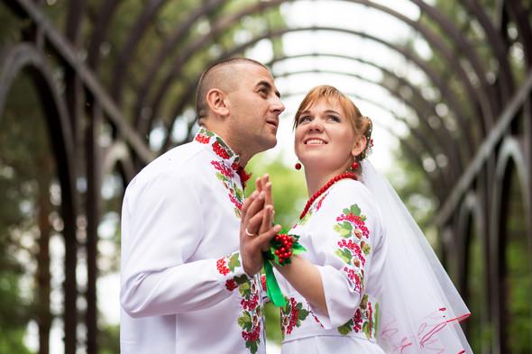 Петр и Наталья - фото №12