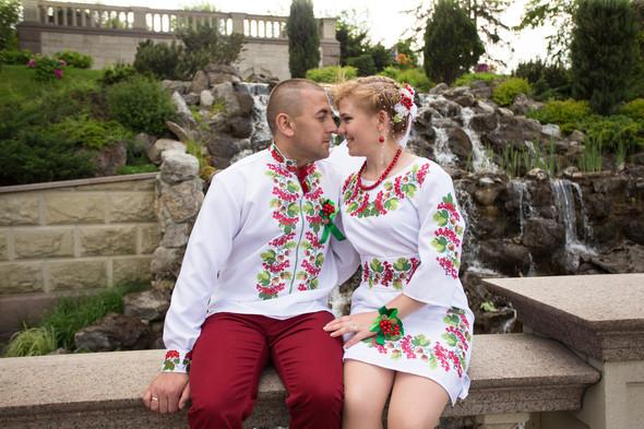 Петр и Наталья - фото №3