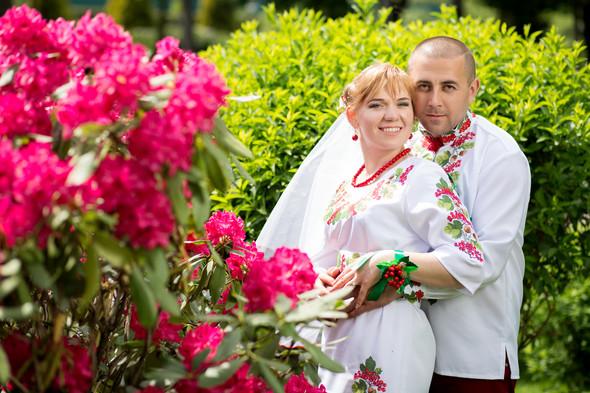 Петр и Наталья - фото №6