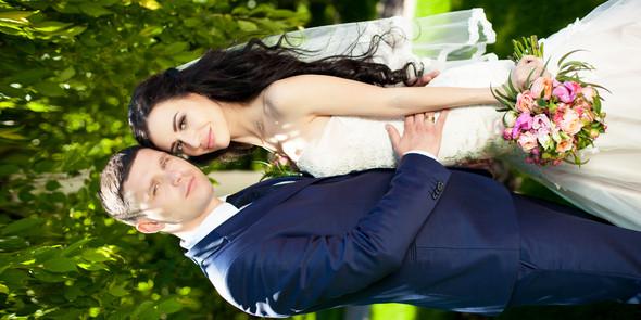 Марина и Егор - фото №16