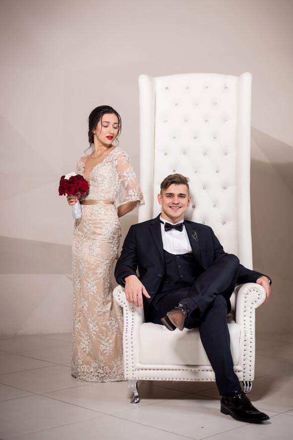 Максим и Анна.  - фото №6