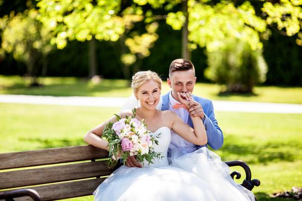 Мария и Ярослав - фото №25