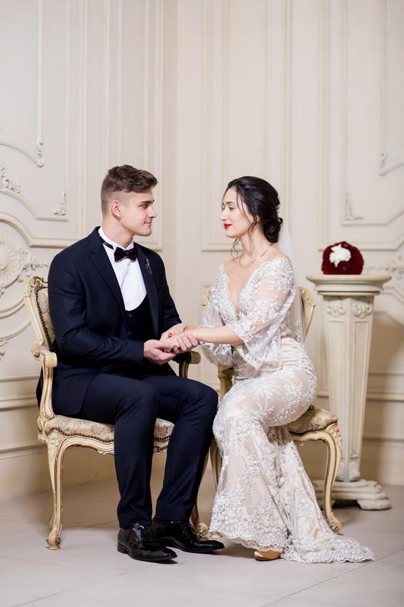 Максим и Анна.  - фото №30