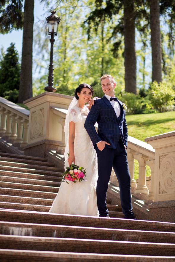Елена и Дмитрий  - фото №98