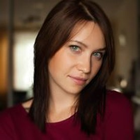 Ekaterina Solovieva