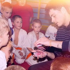 Юлий Ратомский - артист, шоу в Днепре - портфолио 3