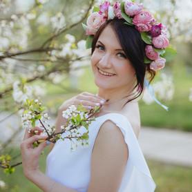 Виктория Осадчая - декоратор, флорист в Киеве - портфолио 2