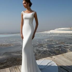 Белое платье - портфолио 6