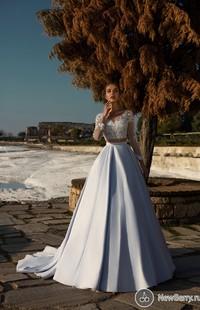Белое платье - фото 3