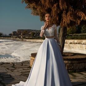 Белое платье - портфолио 3