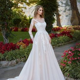 Белое платье - портфолио 1